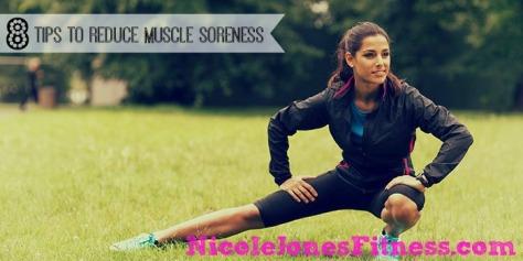 musclesoreness